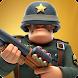 戦争ヒーローズ:無料マルチプレイヤーゲーム  (War Heroes)