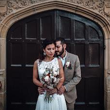 Fotógrafo de bodas Aitor Juaristi (Aitor). Foto del 13.10.2017
