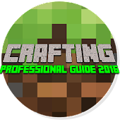 Crafting Guide for Minebuild
