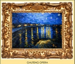 Opera Scenes : Gauteng Opera