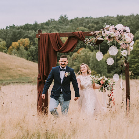 Wedding photographer Konstantin Podmokov (podmokov). Photo of 04.01.2018