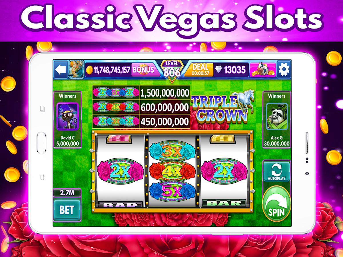 Slots galore casino 10