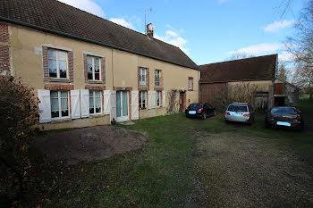 propriété à Paisy-Cosdon (10)
