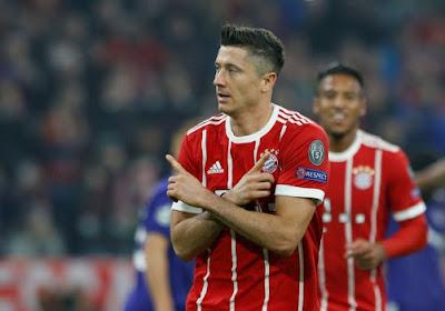 Bayern Munich : Lewandowski aurait annoncé son départ