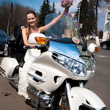 Wedding photographer Sergey Nikiforcev (ivanich5959). Photo of 27.08.2016