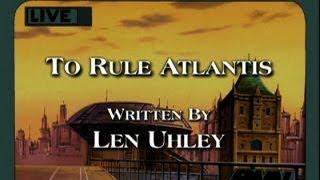 TO RULE ATLANTIS