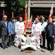 2018-07-01 Canada Day Chinatown Celebration 華埠庆祝加拿大国庆