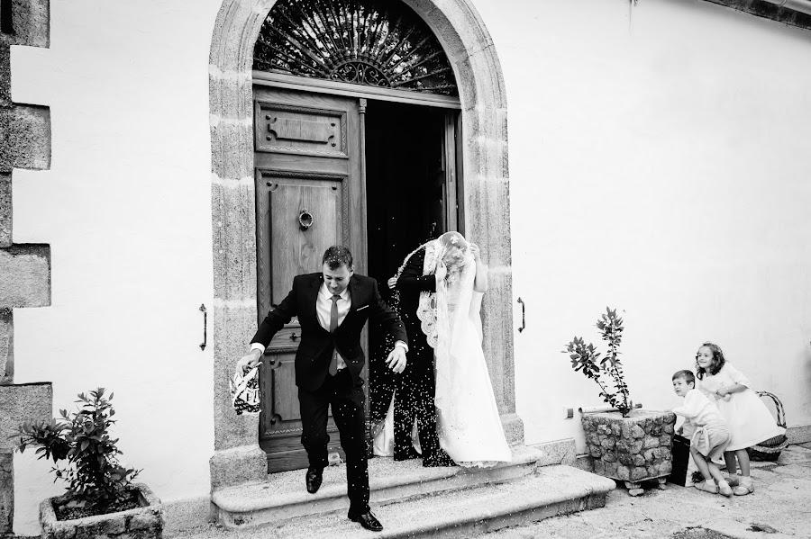 Wedding photographer Kiko Calderón (kikocalderon). Photo of 04.01.2017
