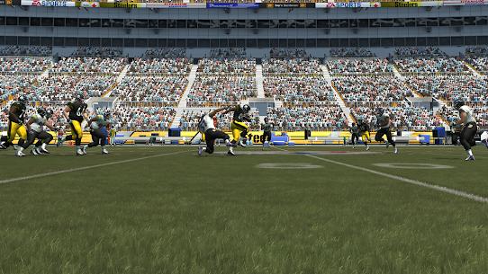 Madden NFL Overdrive Football 8