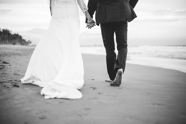 Wedding photographer Gerardo Espinosa (GerardoEspinosa). Photo of 25.04.2016