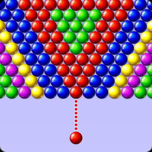 Puzzle Master Bubble