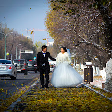 Wedding photographer Vitaliy Blagov (vitamin). Photo of 18.04.2016