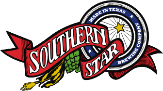 Logo for Southern Star Brewery @ Whole Foods Market Colleyville