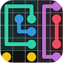 Draw Line King Free Puzzle APK icon
