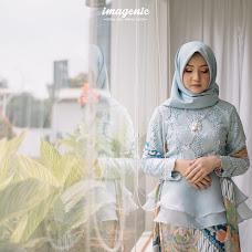 Wedding photographer Ahmad Nashih (nashih). Photo of 16.08.2017