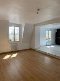 Studio 32,6 m2
