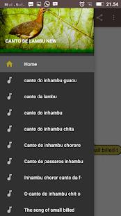 Canto De Lambu New - náhled