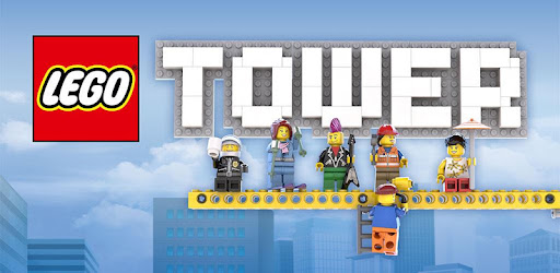Build and operate your own LEGOⓇ Tower!