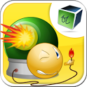 Smiley Blaster icon