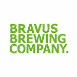 Logo for Bravus Brewing Company
