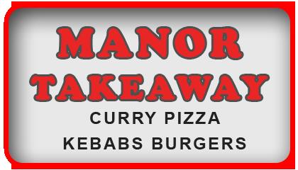 Manor Pizza Kebab House Stapleford