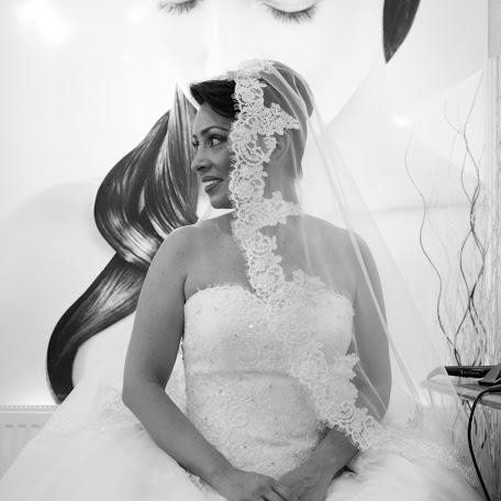 Düğün fotoğrafçısı Aykut ÇEVİK (aykutcevik). Fotoğraf 01.07.2015 tarihinde
