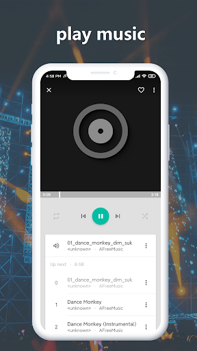 Music Downloader & Free MP3 Song Download screenshot 3