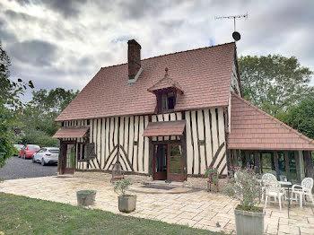 maison à Le Mesnil-Mauger (14)