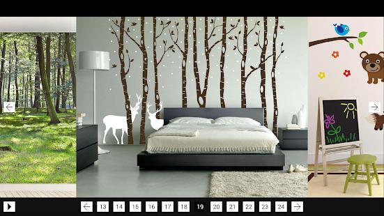 Wall Art Decor screenshot