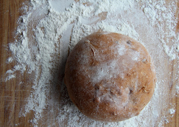 French Hearth Bread Recipe