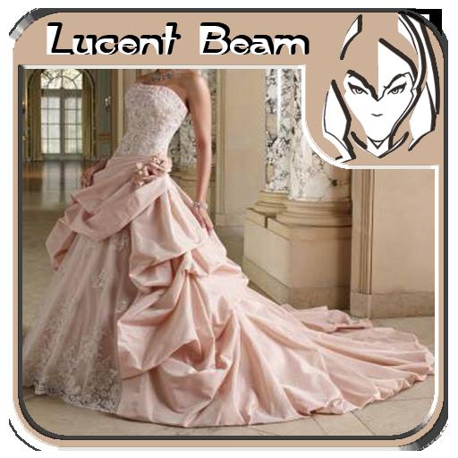 婚紗設計理念 書籍 App LOGO-APP試玩