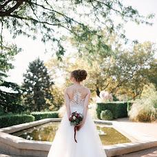 Wedding photographer Ekaterina Borodina (Borodina). Photo of 11.11.2017