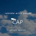 Календарь активных людей icon