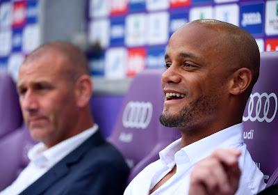 """""""Vincent Kompany a tout pour devenir un grand entraîneur"""""""