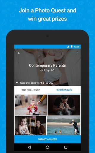 玩攝影App|500px – 发现精彩照片免費|APP試玩
