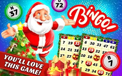 Download Christmas Bingo Santa's Gifts For PC Windows and Mac apk screenshot 4
