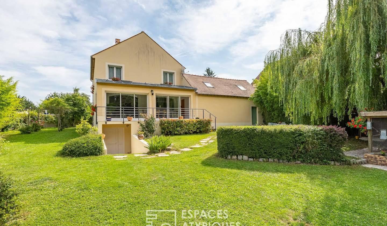 Maison Boissise-la-Bertrand