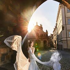 Bryllupsfotograf Kurt Vinion (vinion). Bilde av 25.04.2019