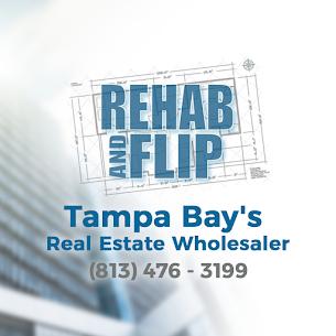 Tampa Bay Real Estate Wholesaler