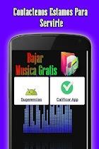 Bajar Musica Gratis - screenshot thumbnail 06