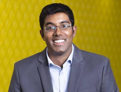 Priashan Pakiriy, head of Enterprise Fixed Solutions, MTN Business.