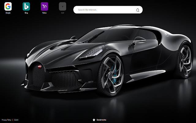 Super Cars - HD Wallpapers & Themes