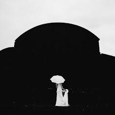 Wedding photographer Elliot Patching (ElliotPatching). Photo of 01.12.2017