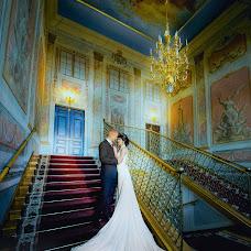 Wedding photographer Yulia Shalyapina (Yulia-smile). Photo of 20.06.2016