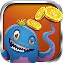 Rediff Money - Slots Win Real Online App Jackpot icon