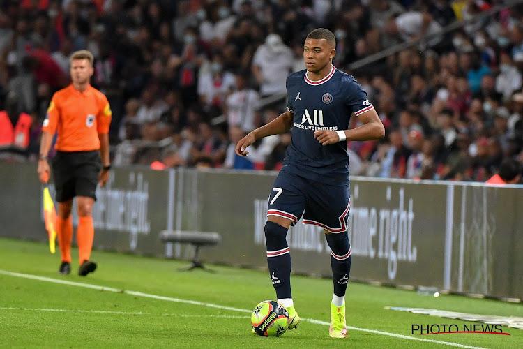 """Mbappé heeft het helemaal gehad met ploegmaat: """"Hij wil me die pass maar niet geven"""""""