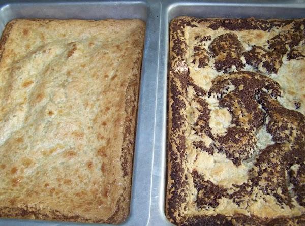 Worlds Best Brownie Bars (as Deemed By My Kids) Recipe
