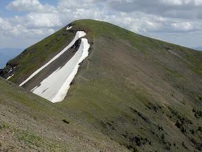 Photo: Hyalite Peak