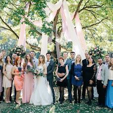 Hochzeitsfotograf Viktor Demin (victordyomin). Foto vom 15.05.2018