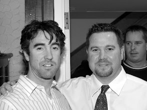 Photo: Those wonderful Lynch Brothers